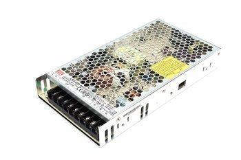 Zasilacz do szyn magnetycznych 200W LRS-200-48